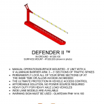 Defender-Arm